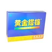 黄金搭档牌多种维生素片(中老年型)